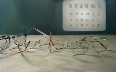 Augentraining gegen Kurzsichtigkeit
