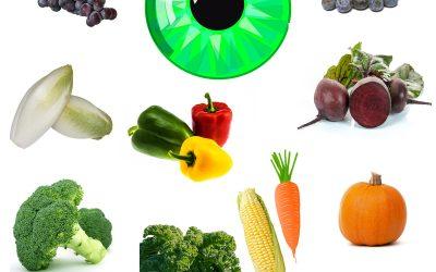Nährstoffe für eine Natürliche Gesunde Sehkraft ohne Brille